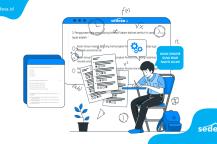 Ujian Perangkat Desa Online Materi Bahasa Indonesia