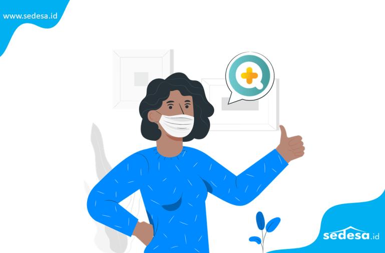 Update Seputar Kesehatan Dengan Platform SehatQ