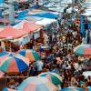 Potensi Besar Pasar Desa