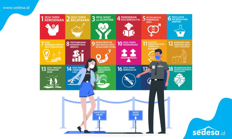 Priotitas Dana Desa Untuk SDGs Desa dan PPKM Mikro
