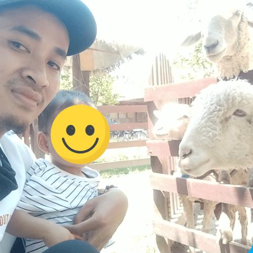 Mengajak Keluarga Ke Desa Wisata Puri Mataram