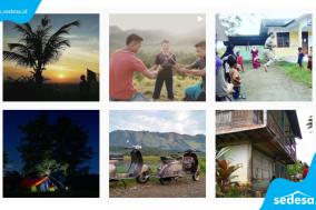 Desa Wisata Nusa Budaya dan Alam