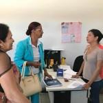 CRAS Piauí - Coordenadora Sávia Aguiar