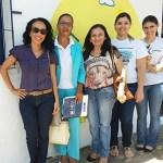 CRAS Ilha Grande de Santa Isabel - Coordenadora Sheila