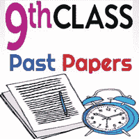 9th-past-papers