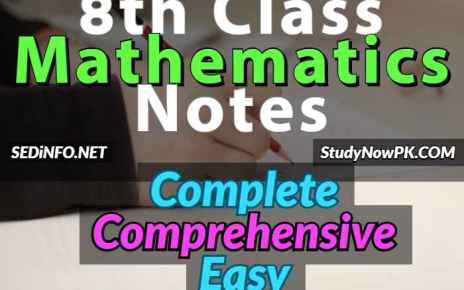 8th-class-mathematics-notes-fi