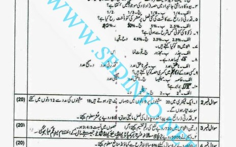 Matric-Code-247-AIOU-Past-Papers-Autumn-2014
