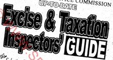 Excise Taxation Inspector Test Helping Book Pdf