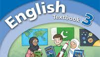 Download English Grade 3 Textbook