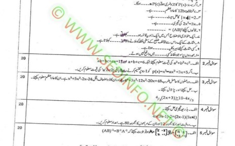 Matric-Code-248-AIOU-Past-Papers-Spring-2017
