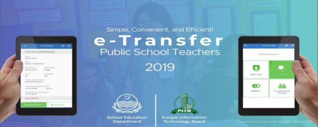 Teachers e Transfer Policy Procedure Objectives & Benefits