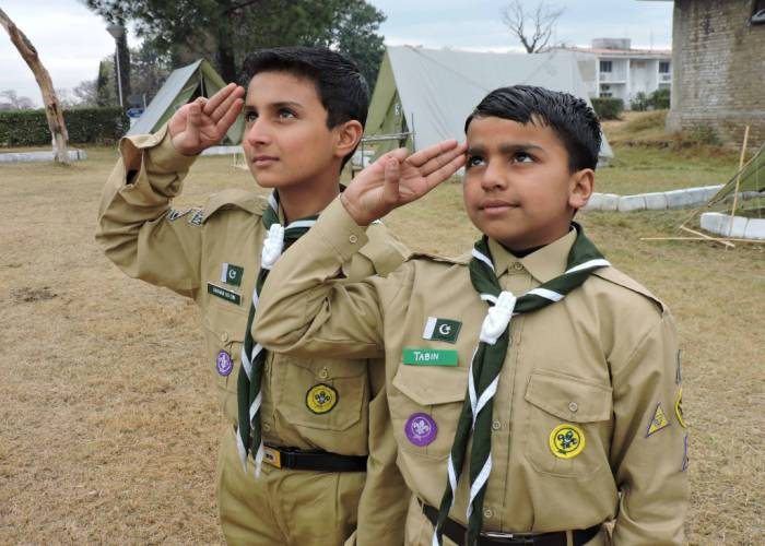 Shaheen Scout Gallery Photo 2