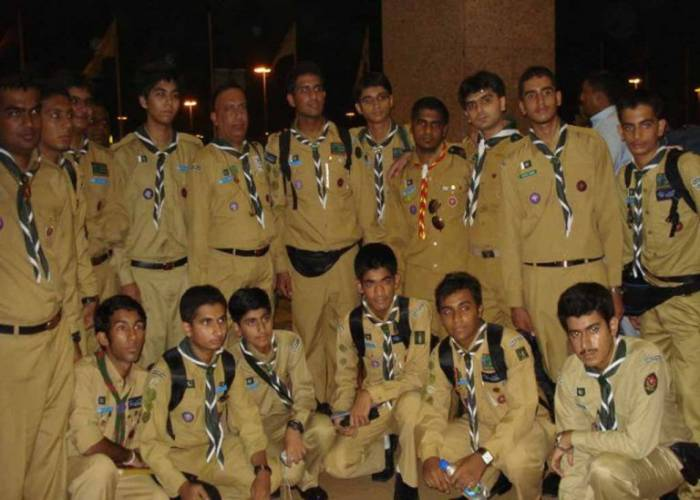 Shaheen Scout Gallery Photo 4