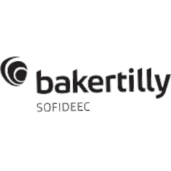 logo bakertilly sofidec