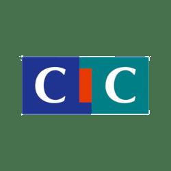 logo de la banque cic