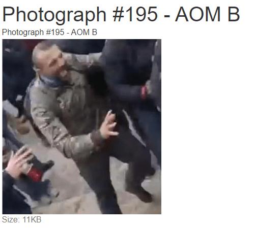 195-AOM #camocrazyeyes