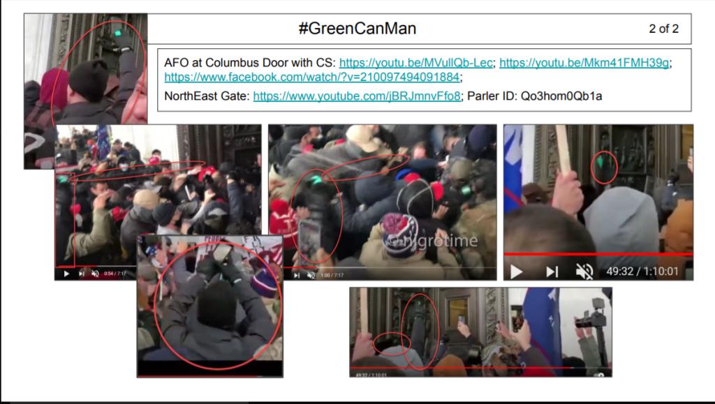 #greencanman
