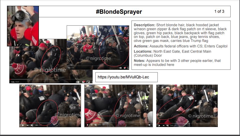 282-AFO #blondesprayer
