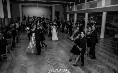 Základní taneční kurz Police nad Metují