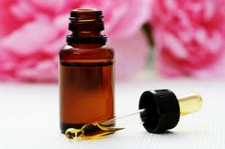 Essential oils are made up of many chemical components, istockphoto, with permission