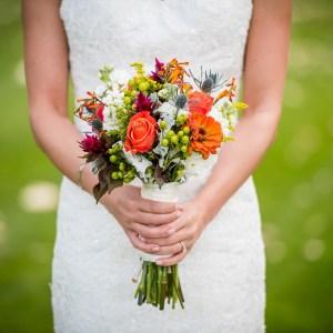 wedding aromatherapy consultation