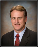 ACC Commissioner Gary Pierce