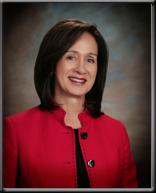 ACC Commissioner Brenda Burns