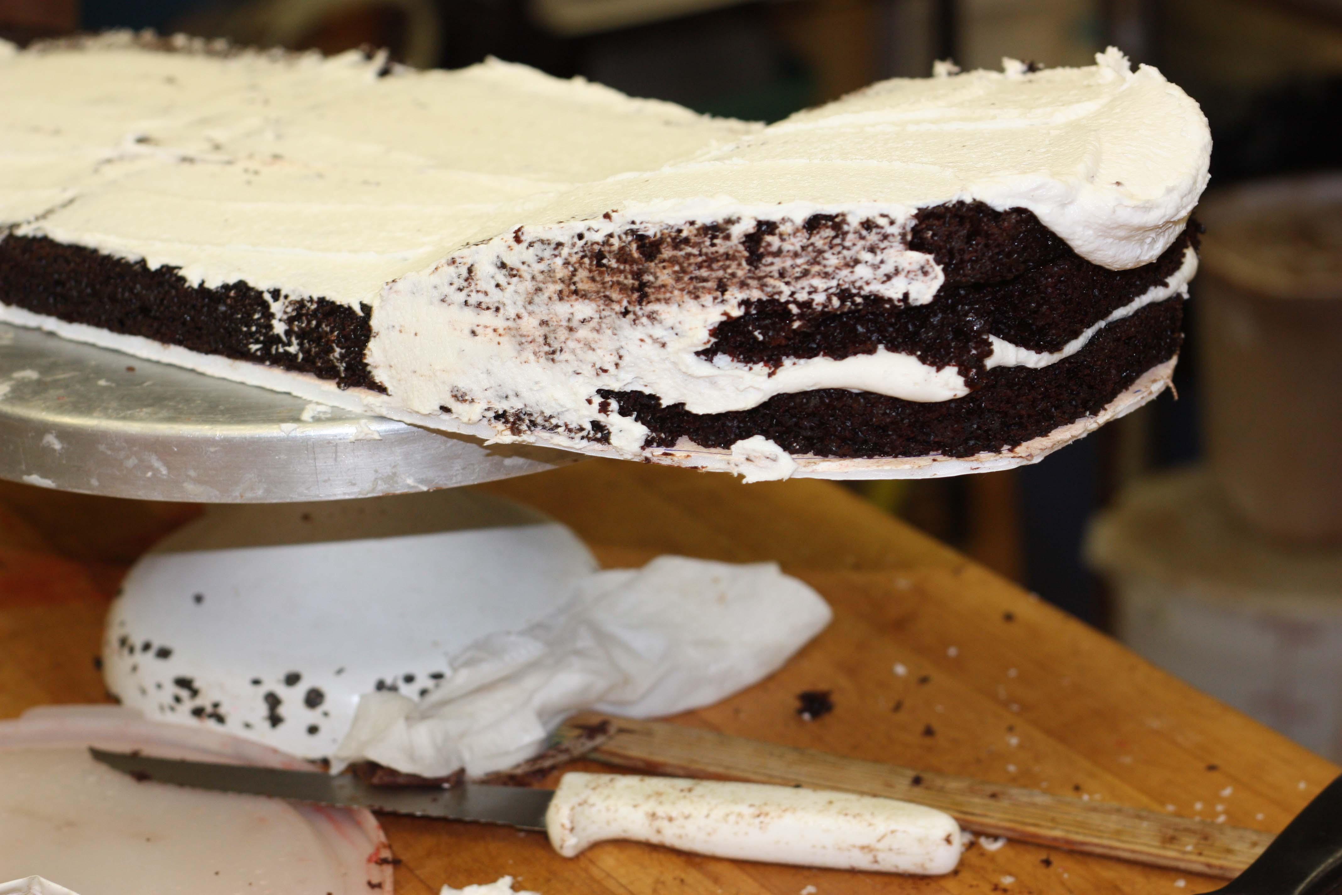Skateboard Cake Sedona Wedding Cakes
