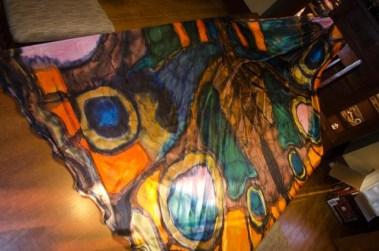 Blue Buckeye Veil 2015