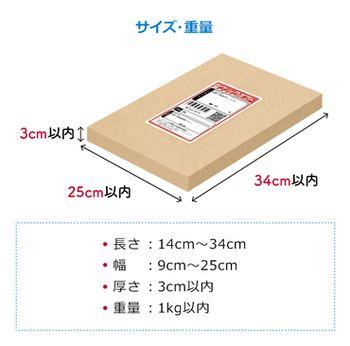 日本郵便クリックポスト料金値上げ 配送料に何度も首を絞められる