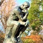 【83.熟考】考える喜び〜人間だけが持つ特別な能力という考え方〜