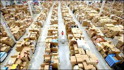 Amazonの長期在庫保管手数料とは?