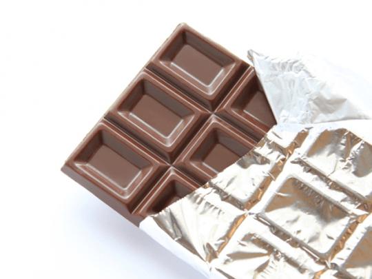 バレンタインと言えばチョコレートせどり