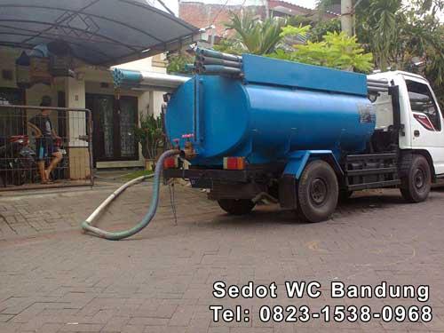 Sedot WC Bandung