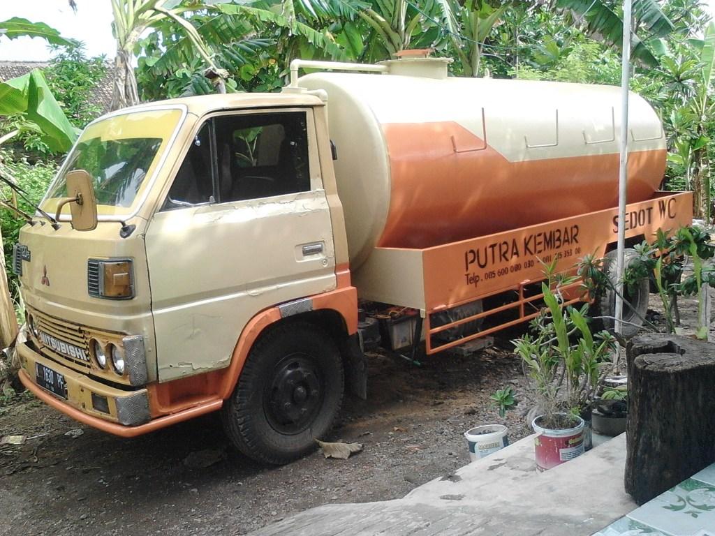 Sedot WC Semarang Termurah