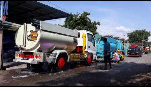 Sedot WC Benowo Surabaya
