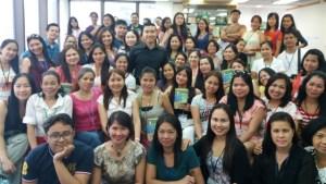 sedpi learning wealth financial literacy training