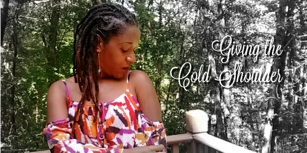Giving the Cold Shoulder | Sedruola Maruska