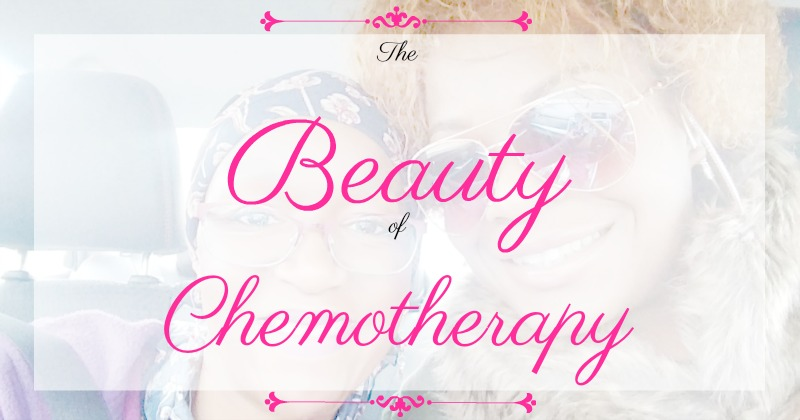 The Beauty of Chemotherapy