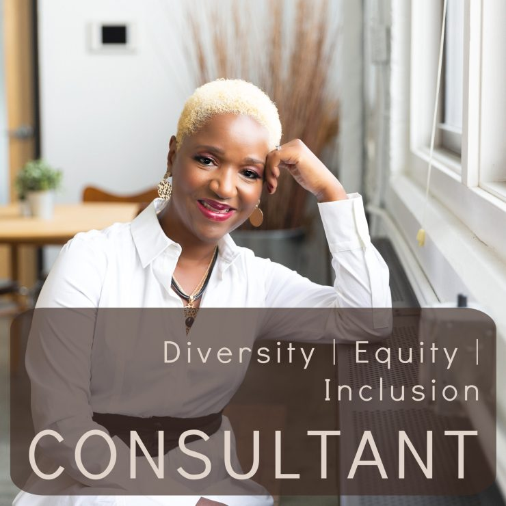 Diversity, Equity, Inclusion Consultant | Sedruola Maruska
