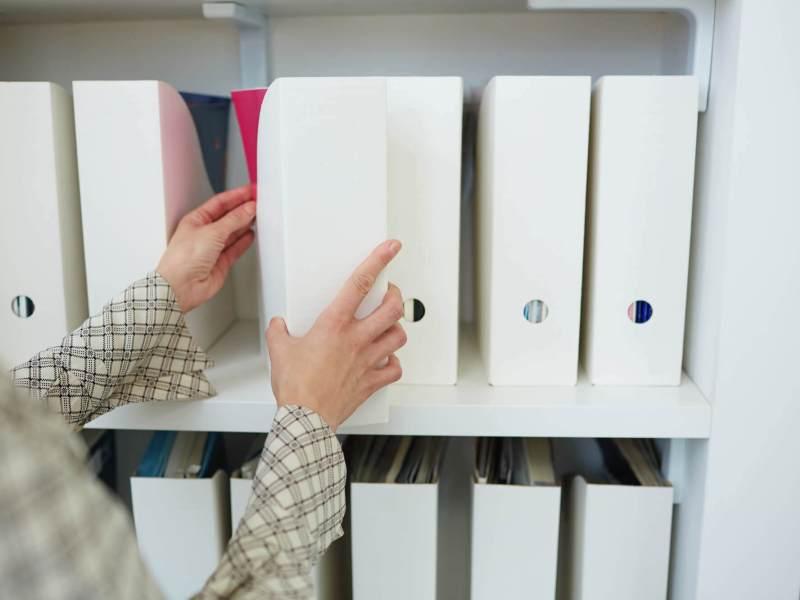 4 dicas para otimizar a gestão de documentos da sua escola