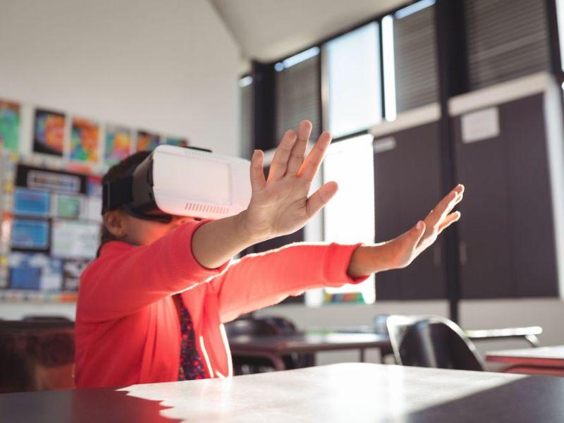 Como será a escola do futuro? Saiba como se preparar