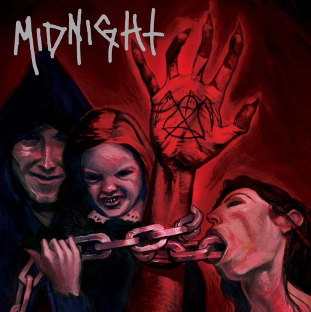 MIDNIGHT (THE BAND) THEYRE FUCKING COOL