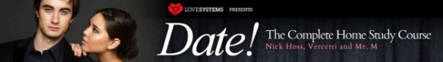 Love Systems - Date! Review |Love Systems - Date! Download