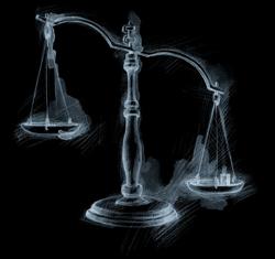 Justice Spells