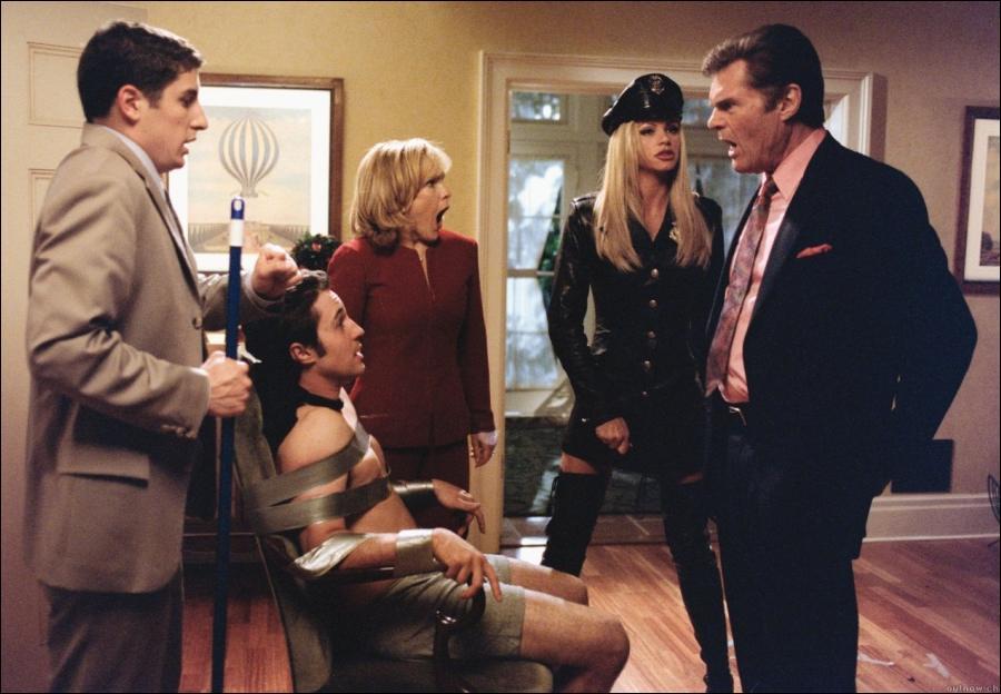 American Wedding (2003)   2000's Movie Guide