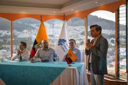 Graduación 2do Programa de Ciencia de Datos (Quito)