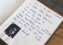 13 Emal handwriting