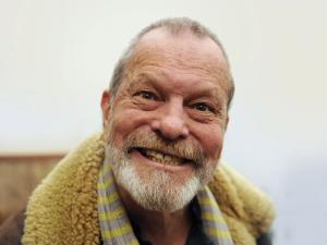 The legend Terry Gilliam