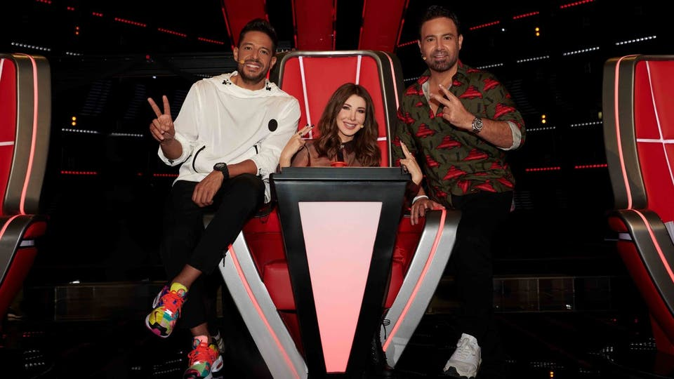 the voice of germany 2019 judges